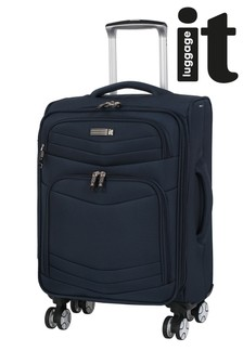 IT Luggage Upper Lite Cabin Case