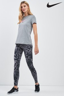 Nike The One Lux Printed Tight