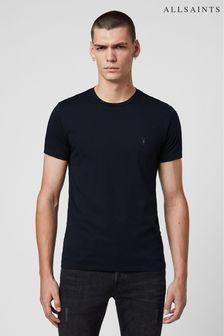 All Saints Crew Neck Tonic T-Shirt