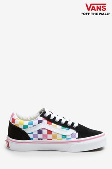 01ef4e67994ed Vans Shoes & Trainers | Vans Footwear | Next Official Site