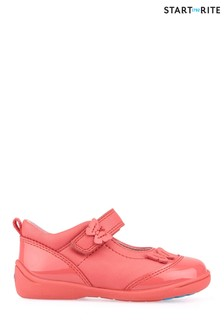 Start Rite Pink Swing Shoe