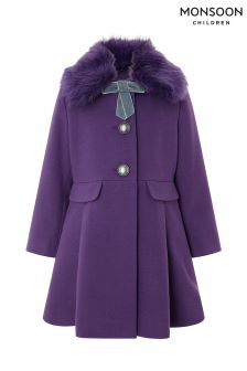 Monsoon Paloma Coat