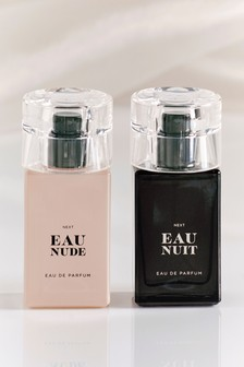 Eau Nude Eau De Parfum Duo 30ml Gift Set