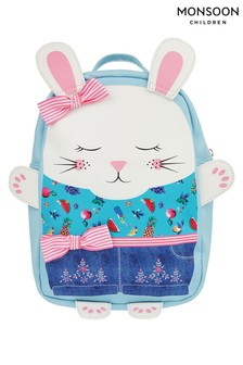 Monsoon Smoothie Bunny Backpack