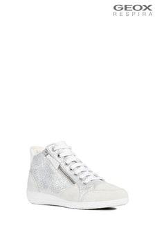 bda7f2f4e2 Buy Women's footwear Footwear Silver Silver Geox Geox from the Next ...