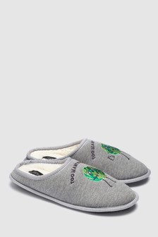Mens Sprout Slippers
