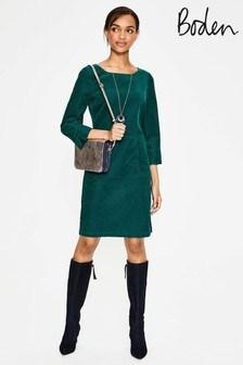 Boden Green Amber Dress