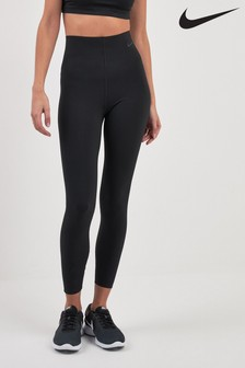 Nike Sculpt Black Lux 7/8 Training Leggings