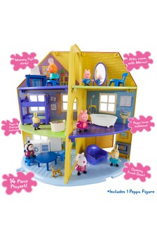 Peppa Pig™ Family Home