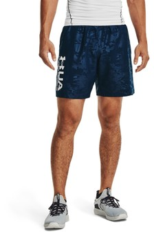 Under Armour Woven Embossed Shorts