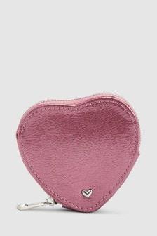 Heart Coin Purse