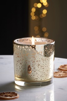 Orange & Star Anise Candle