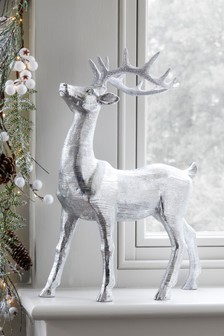 Stag Sculpture