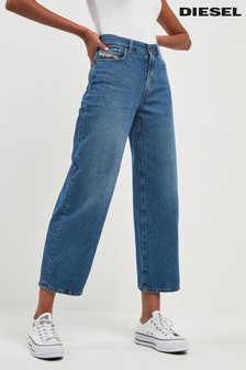 7bde374d54 Buy Women's jeans Wide Wide Jeans from the Next UK online shop