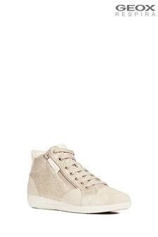 Geox Gold D Myria Shoe