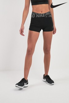 "Nike Pro Intertwist 3"" Short"