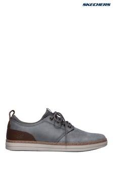 Pantofi Skechers® Heston Rogic gri