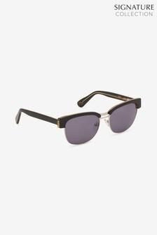 Signature Acetate Sunglasses