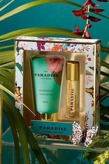 Paradise Gift Set
