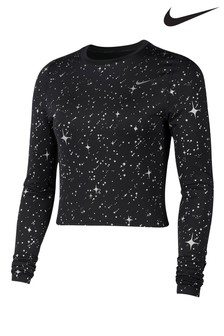 Nike Starry Night Long Sleeved Top