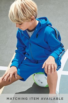 Side Taped Hoody (3-16yrs)