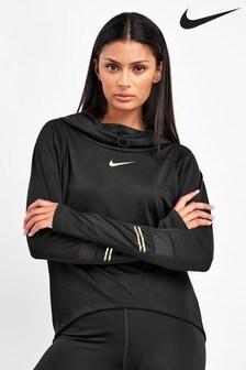 Nike Glam Running Hoody