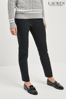 Lauren Ralph Lauren® Stretch Skinny Fit Trouser