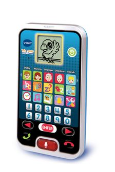 VTech Toddler Talk And Learn Smart Phone