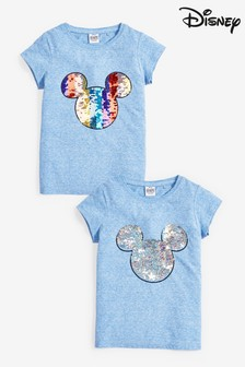 Rainbow Mickey Mouse™ T-Shirt (3-16yrs)