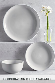 12 Piece Kempton Dinner Set