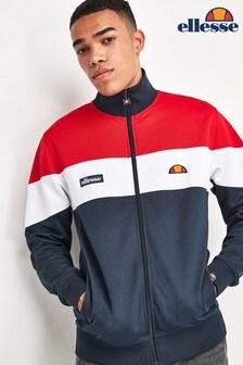 Ellesse Caprini Track Jacket