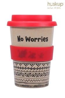 Husk Up Lion King Reusable Coffee Cup