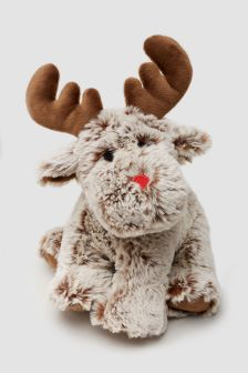 Reindeer Toy (Newborn)