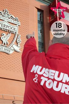 Anfield Gift Experience by Activity Superstore