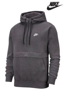 Nike Club 1/4 Zip Hoody