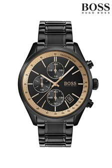 41b10ae7aa54 BOSS Grand Prix Watch