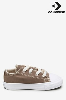 Converse Infant Renew Chuck Ox Trainers