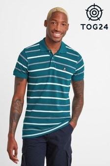 Tog 24 Blue Newhay Mens Poloshirt