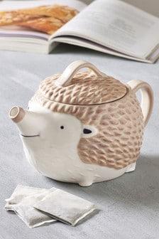 Hedgehog Teapot