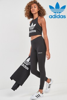 adidas Originals Black Coeeze Legging