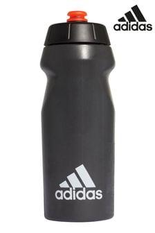 adidas Black 0.5L Water Bottle