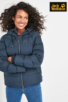 Jack Wolfskin Crystal Palace Paddded Jacket