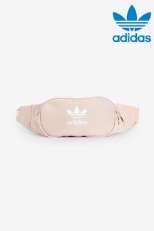 adidas Originals Light Pink Essential Cross Body Bag