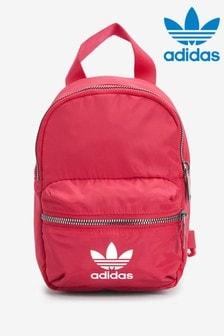 adidas Originals Pink Mini Backpack