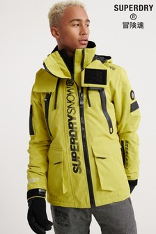Superdry Ski Snow Coat