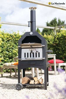 Multifunction Pizza Oven By La Hacienda