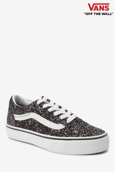Vans Youth Old Skool Trainer