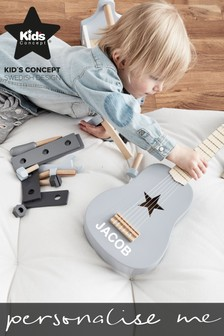 Personalised Guitar by Swedish Concepts