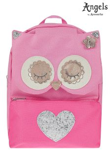 Angels By Accessorize Alison Owl Backpack