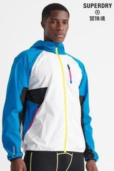 Superdry Training Energy Packable Jacket